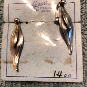 beau sterling silver